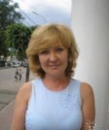 Коврижина Ирина Валентиновна