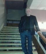 Метлинов Юрий Петрович