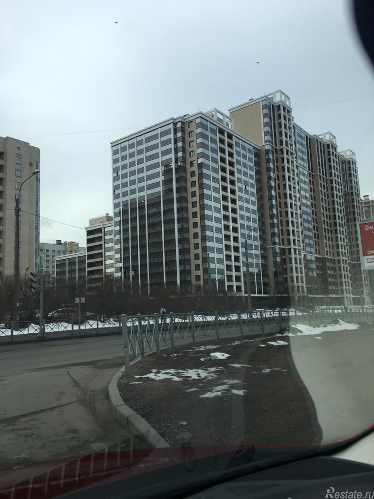 Продать Квартиры вторичка Санкт-Петербург,  Московский,  Московская, Предпортовый 5-й проезд