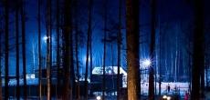 «ПулЭкспресс» построит рядом с «Охтинским парком» ЖК «Горки Парк»