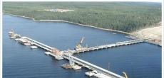 Индустриальной зоне в Усть – Луге нашли первого инвестора