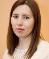 Холостенко  Александра  Николаевна