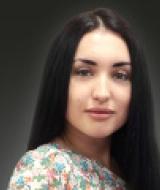 Огрызько Виктория Валерьевна