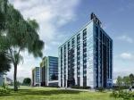 ГК «Еврострой» открывает продажи в апарт-отеле бизнес-класса «NEXT» на Васильевском острове