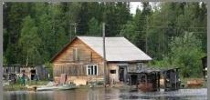 500 областных домов подтопило паводком