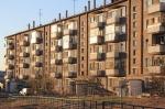 Цены на вторичное жилье на российском рынке снижаются, лидеры по стоимости квадратного метра не меняются