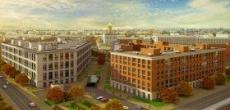 Открылись продажи квартир в новых корпусах «Царской столицы»