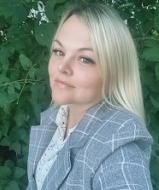 Яриш Марианна Викторовна