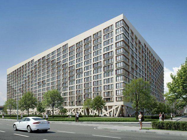 АИЖК продолжает скупать апартаменты в столичных проектах для создания рынка арендного жилья