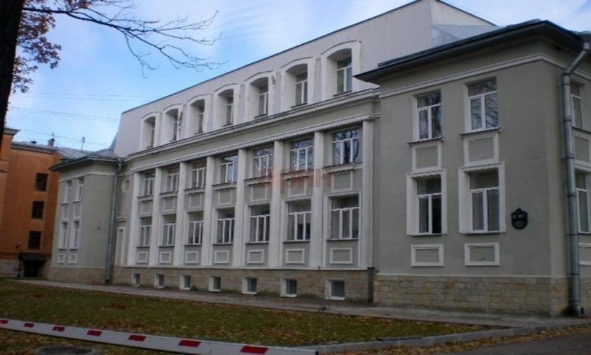 Московский девелопер купил бизнес-центр на Васильевском острове