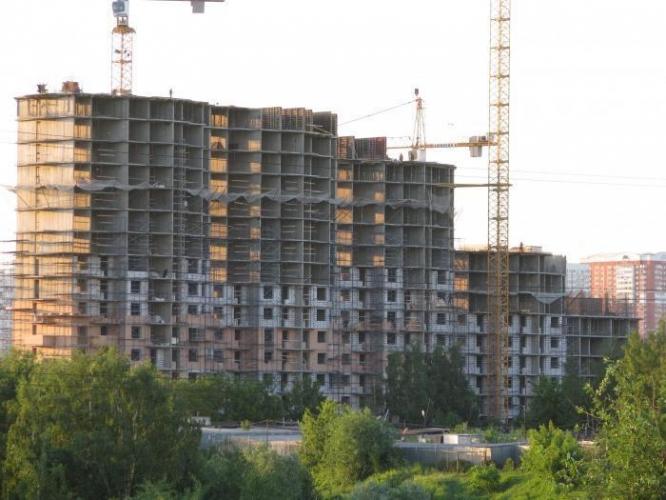 С начала года средняя себестоимость строительства в России выросла почти на 2 тыс. рублей за «квадрат»