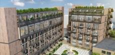 RED Development вложит свыше 4 млрд рублей в комплекс апартаментов Loft Time