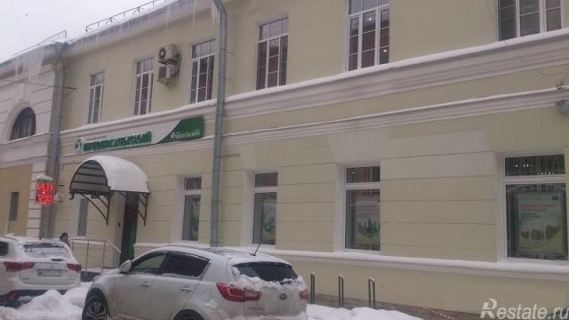 Сдать в аренду Отдельно стоящие здания Санкт-Петербург,  Центральный,  Чернышевская, Манежный пер