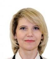 Низамутдинова Ирина Рашитовна