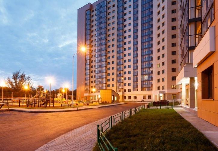 Компания «Главстрой Девелопмент» вводит в эксплуатацию ЖК «Яуза-парк» рядом с парком Сокольники