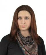 Соколова Елена Валерьевна
