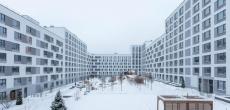Застройщик предлагает покупателям обменять их квартиры на новые в «Первом квартале»