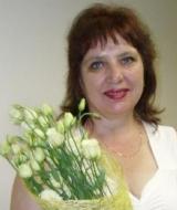 Каштанова Людмила
