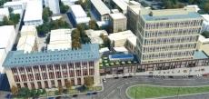 Sminex реконструирует здание под апартаменты