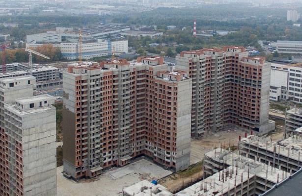 Прокуроры Москвы за 2018 год выявили 238 нарушений закона на столичных стройках