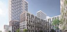 За 3 месяца Донстрой продал около 40% квартир в ЖК «Событие» в Раменках