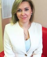 Шилкова Татьяна Павловна