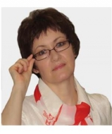 Ильясова Инна Дмитриевна