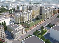 В ЖК «Галант» стартовали продажи квартир I корпуса