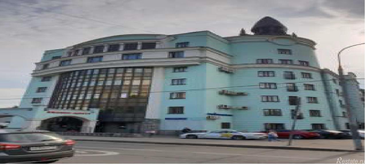 Сдать в аренду Офисы Москва,  Даниловский,  Автозаводская, Автозаводский 1-й проезд