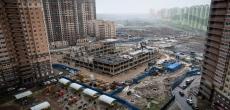 Ленобласть близка к выполнению плана по вводу жилья
