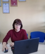 Шилова Елизавета Александровна