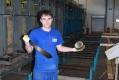 Новейшие технологии: клееный брус из пальм