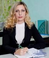 Ерчина Алла Вячеславовна