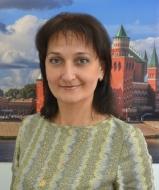 Фархшатова Галия Мидхатовна