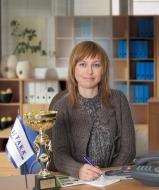 Острикова Марина Петровна