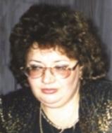 Мартынова Ирина Борисовна