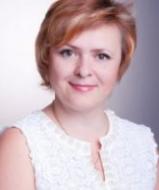 Рудая Марина Геннадьевна