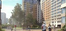 ФСК «Лидер» открыла продажи в новом UP-квартале «Скандинавский» в ближнем Подмосковье