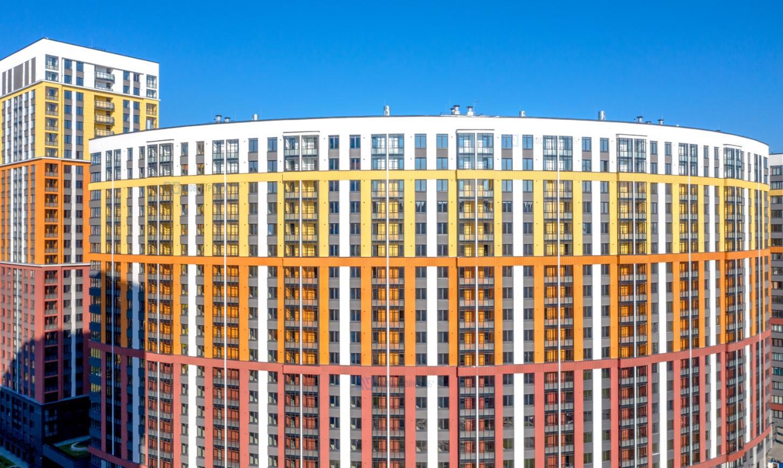 Фото ЖК Ultra City 2.0
