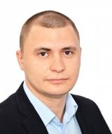 Кабанов Максим Геннадиевич