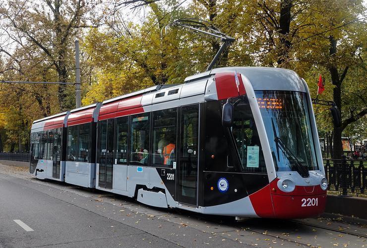 Сбербанк предоставил банковскую гарантию для проекта первой в России частной трамвайной сети