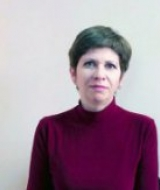 Летова Ирина Анатольевна