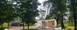 На проект благоустройства Суздальских озер потратят 6,4 млн рублей