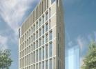 ЖК Многофункциональный комплекс на Алексеевской от компании Сити-XXI век