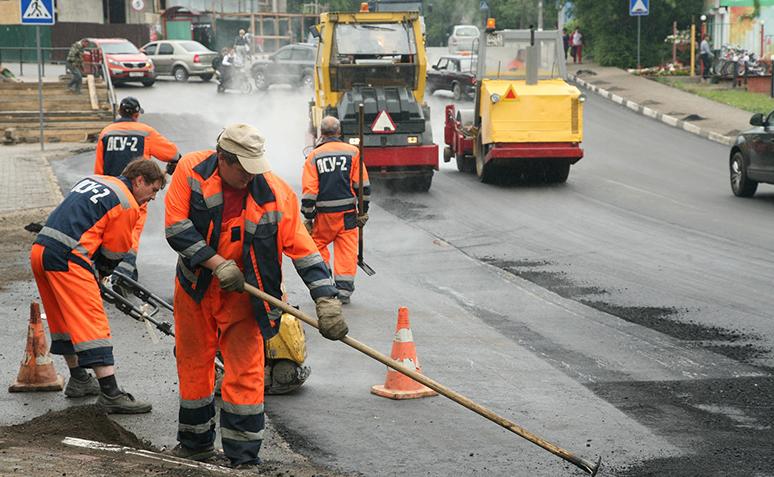 Игорь Албин потребовал увеличить срок гарантийных обязательств в дорожном строительстве до семи лет