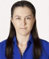 Рубцова Ольга Андреевна