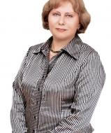 Тен Галина Ивановна