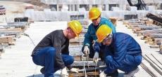 На строительном рынке Петербурга растет дефицит специалистов