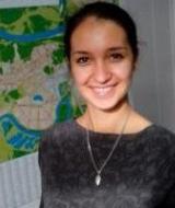 Салимова Юлия