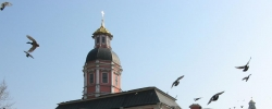 Вслед за Исаакием РПЦ хочет получить Музей городской скульптуры